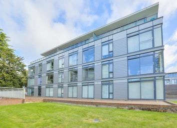 Thumbnail 1 bed flat to rent in Newsom Place, Hatfield Road, St. Albans