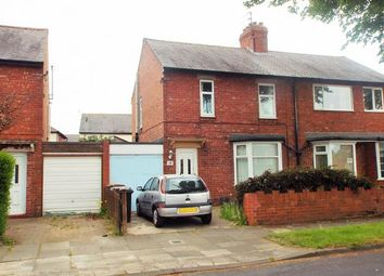 3 bed terraced house to rent in Thorneyburn Avenue, South Wellfield, Whitley Bay NE25