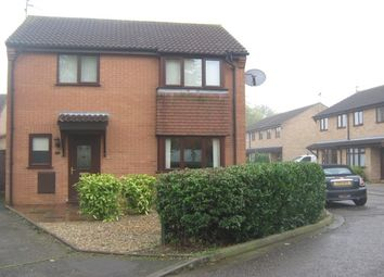 Thumbnail 3 bedroom detached house to rent in Ringwood, Bretton, Peterborough