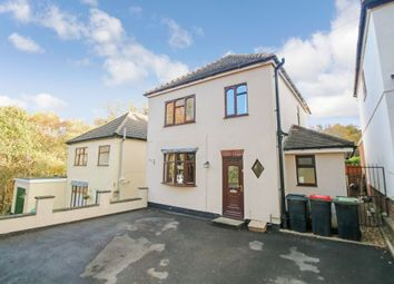 Thumbnail 3 bed detached house for sale in Woodside, Grendon, Atherstone