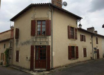 Thumbnail Property for sale in Poitou-Charentes, Charente, Alloue