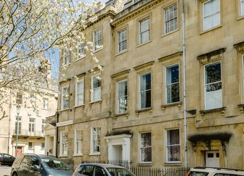 Thumbnail 2 bed flat for sale in 6 Catharine Place, Bath