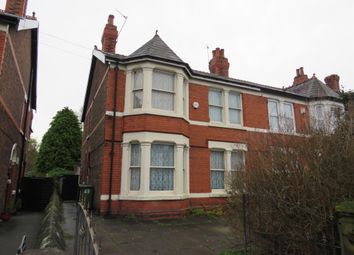 Thumbnail 4 bed semi-detached house for sale in Upton Road, Prenton