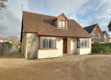 Thumbnail 5 bedroom detached house for sale in Ayling Lane, Aldershot