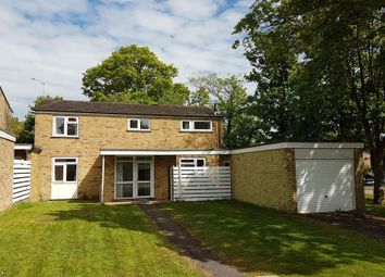 Thumbnail 3 bed detached house to rent in Dupre Crescent, Wilton Park, Beaconsfield