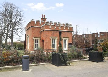 Thumbnail 1 bed property for sale in The Academy, Woolwich Common Road, London