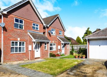 Thumbnail 3 bedroom detached house for sale in Coulstock Road, Burgess Hill