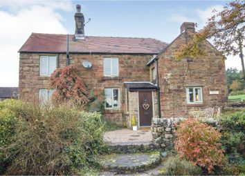 Thumbnail 3 bed detached house for sale in Pines Lane, Biddulph Park, Stoke-On-Trent