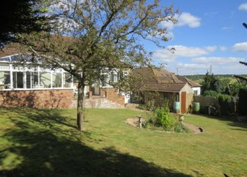 Thumbnail 3 bed detached bungalow to rent in The Hillside, Chelsfield Park, Orpington