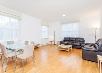 Thumbnail 3 bedroom flat to rent in Amherst Road, London
