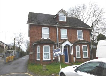 Thumbnail 2 bed flat to rent in Station Road, Earley, Reading