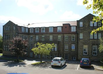 Thumbnail 2 bed flat for sale in Acland Hall, Lady Park Avenue, Bingley, West Yorkshire