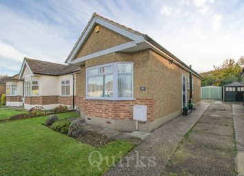 Thumbnail 2 bed semi-detached bungalow for sale in Ricketts Drive, Billericay