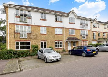 Thumbnail 2 bedroom flat to rent in Alexandra Gardens, Knaphill, Woking