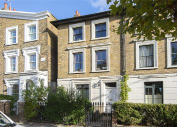 Thumbnail 5 bed property for sale in Queensbridge Road, London