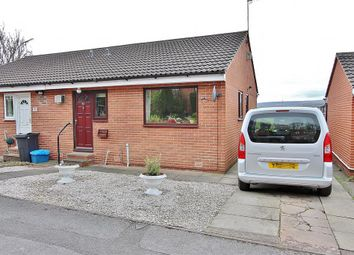 Thumbnail 2 bed semi-detached bungalow for sale in Underwood Road, Woodseats, Sheffield