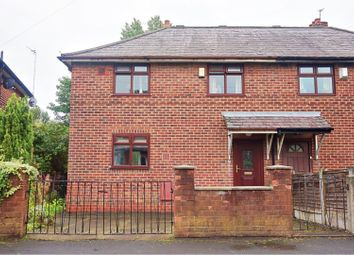 Thumbnail 3 bed semi-detached house for sale in Southdown Crescent, Manchester