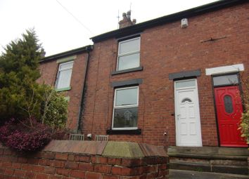 Thumbnail 2 bed terraced house to rent in Prospect Terrace, Micklefield, Leeds