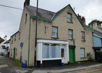 Thumbnail 1 bed flat to rent in The Gables, Bridge Street, Chepstow