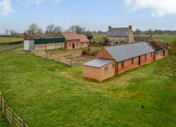 Thumbnail Land for sale in Hillesden, Buckingham