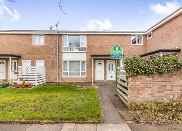 Thumbnail 2 bed flat for sale in Barmouth Close, Wallsend