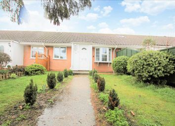 Thumbnail 3 bedroom bungalow to rent in Virginia Close, Parkstone, Poole