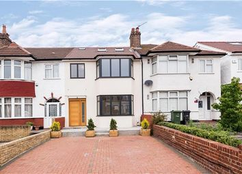 Thumbnail 4 bed terraced house for sale in Greyhound Lane, London