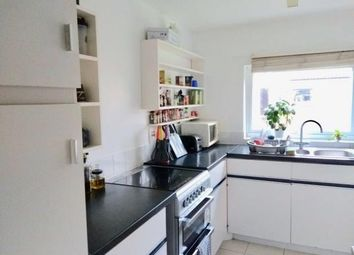 Thumbnail 1 bed flat to rent in Golding Road, Cambridge