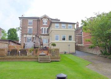 Thumbnail 5 bedroom detached house to rent in 14 Shrewsbury Road, Prenton