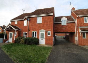3 bed town house for sale in Stirling Drive, Newark, Newark NG24