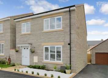 Thumbnail 4 bed detached house to rent in Cob Hill, Ridgeway Farm, Wiltshire