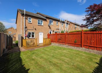 Thumbnail 2 bedroom town house for sale in Charnwood Court, Sothall, Sheffield