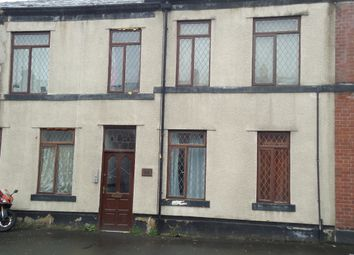Thumbnail 2 bed flat to rent in Walshaw Road, Bury