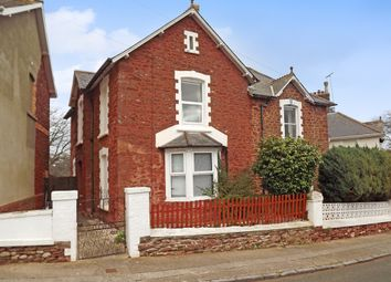 Thumbnail 3 bed semi-detached house for sale in Innerbrook Road, Chelston, Torquay