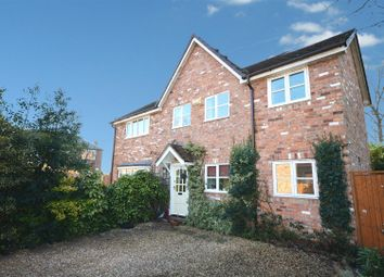 3 bed semi-detached house for sale in Mulberry Gardens, Elworth, Sandbach CW11