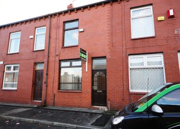 Thumbnail 2 bed terraced house to rent in St. Thomas Street, Halliwell, Bolton