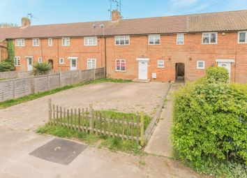 Thumbnail 3 bedroom terraced house for sale in Holwell Road, Welwyn Garden City