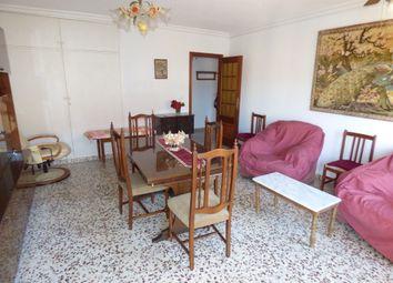 Thumbnail 4 bed apartment for sale in Town Centre, Villajoyosa, Alicante, Valencia, Spain