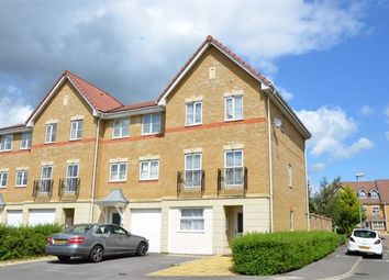 Thumbnail 4 bed town house to rent in Arklay Close, Hillingdon