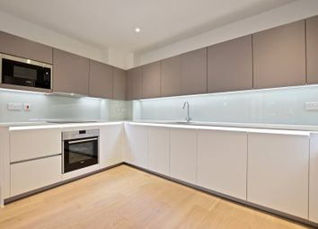 Thumbnail 2 bedroom flat to rent in Collins Builing, 2 Geron Way, Willkinson Drive, London