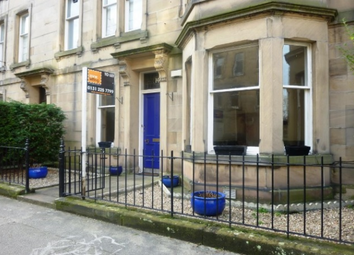 Thumbnail 3 bed flat to rent in Comely Bank Place, Edinburgh EH4,
