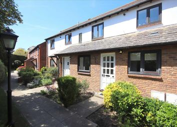 Thumbnail 2 bed flat for sale in Barton Court, The Street, Rustington
