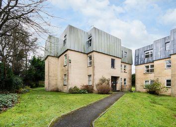 Thumbnail 3 bedroom flat to rent in Lansdown Road, Bath