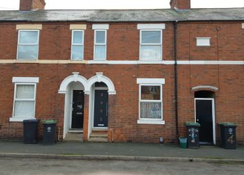 Thumbnail 3 bed terraced house for sale in Gordon Street, Rusdhen