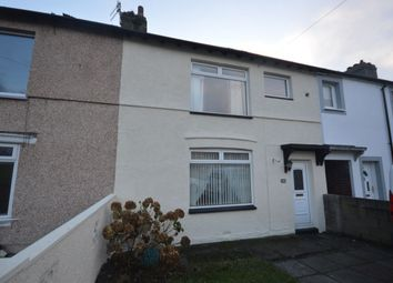 Thumbnail 3 bed property for sale in The Green, Bransty, Whitehaven