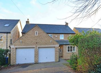 Thumbnail 4 bed detached house for sale in Brinkburn Vale Road, Dore, Sheffield