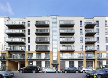 Thumbnail 2 bed flat for sale in 12 Gwynne Road, Battersea, London
