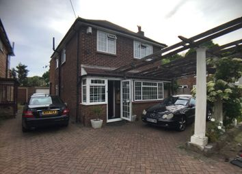 Thumbnail 4 bed detached house for sale in Old Ruislip Road, Northolt