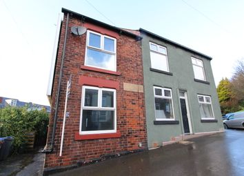 Thumbnail 2 bed end terrace house for sale in Scarsdale Road, Sheffield