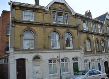 Thumbnail 1 bed terraced house for sale in Steephill Road, Shanklin